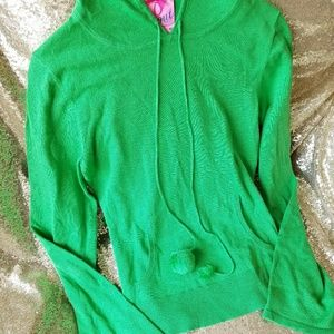 Lightweight Hooded Sweater from Victoria's Secret